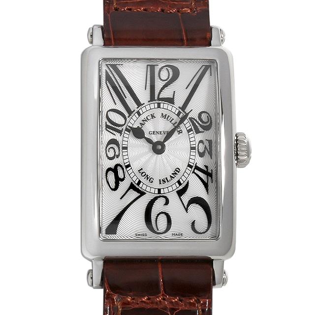【48回払いまで無金利】フランクミュラー ロングアイランド 902QZ AC レディース(0066FRAN0069)【新品】【腕時計】【送料無料】