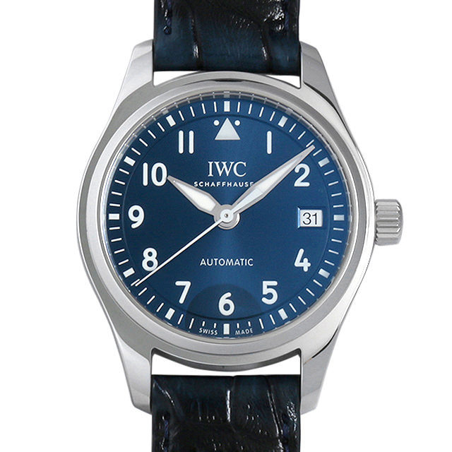 IWC パイロットウォッチ オートマティック36 IW324008 ボーイズ(ユニセックス)(006XIWAS0002)【中古】【未使用】【腕時計】【送料無料】