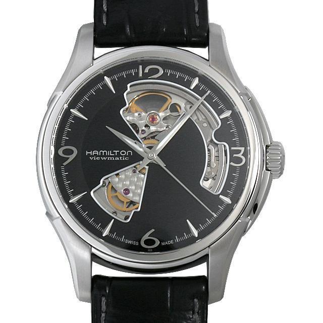 ハミルトン ジャズマスター オープンハート H32565735 メンズ(006THMAN0174)【新品】【腕時計】【送料無料】