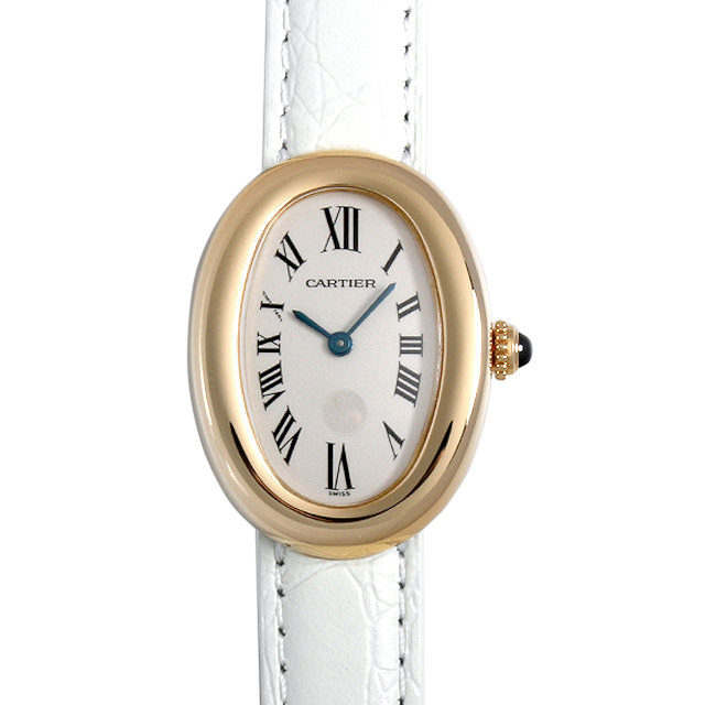 【48回払いまで無金利】カルティエ ベニュワール W1506056 レディース(001HCAAU0127)【中古】【腕時計】【送料無料】