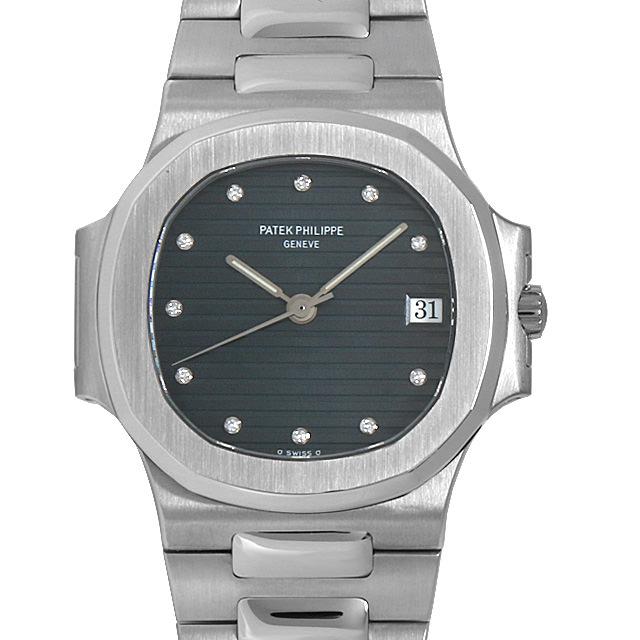 【48回払いまで無金利】パテックフィリップ ノーチラス 3800/1A メンズ(008WPPAU0078)【中古】【腕時計】【送料無料】