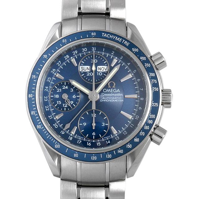 【48回払いまで無金利】オメガ スピードマスター 3222.80 メンズ(0K38OMAU0001)【中古】【腕時計】【送料無料】
