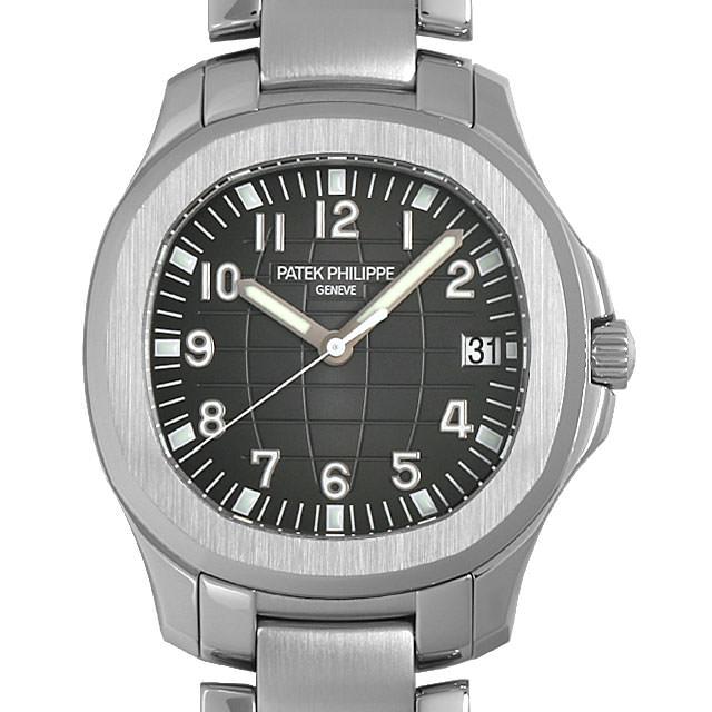 【48回払いまで無金利】パテックフィリップ アクアノート エクストララージ 5167/1A-001 メンズ(0LK7PPAU0001)【中古】【腕時計】【送料無料】
