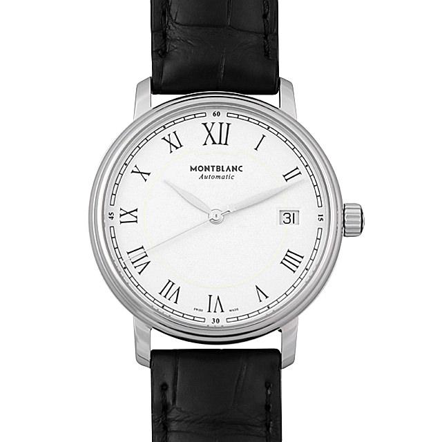 モンブラン トラディション デイト オートマティック 112611 メンズ(006TMLAN0016)【新品】【腕時計】【送料無料】