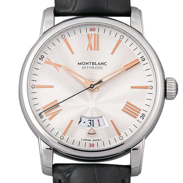 モンブラン 4810 デイト オートマティック 114841 メンズ(006TMLAN0023)【新品】【腕時計】【送料無料】