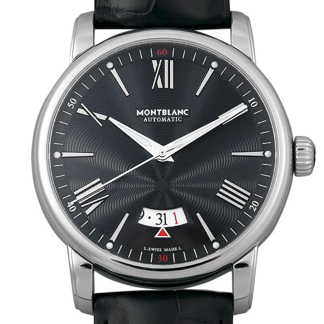 モンブラン 4810 デイト オートマティック 115122 メンズ(006TMLAN0020)【新品】【腕時計】【送料無料】