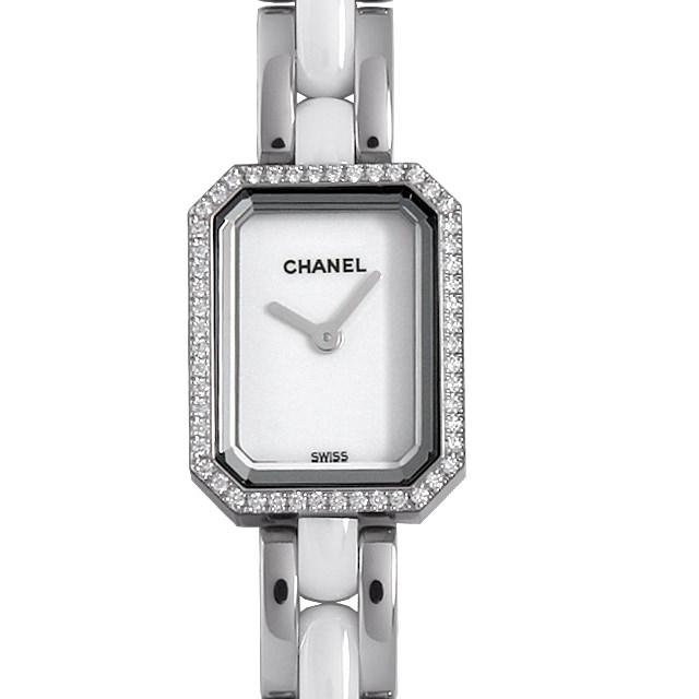 シャネル プルミエール H2132 レディース(001HCHAU0015)【中古】【腕時計】【送料無料】