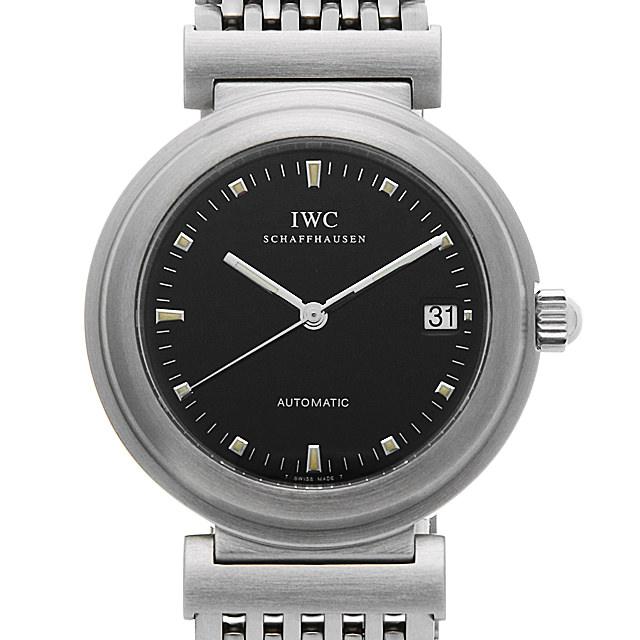 【48回払いまで無金利】IWC ダヴィンチ SL IW352805 メンズ(007UIWAU0135)【中古】【腕時計】【送料無料】
