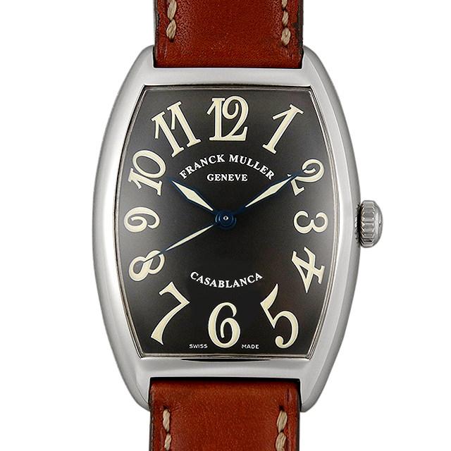フランクミュラー カサブランカ 初期モデル CASABLANCA AC メンズ(0ER2FRAU0001)【中古】【腕時計】【送料無料】