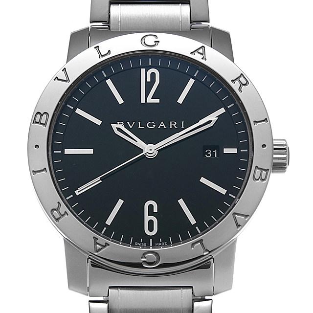 【48回払いまで無金利】ブルガリ ブルガリブルガリ BB41BSSD メンズ(0068BVAN0040)【新品】【腕時計】【送料無料】