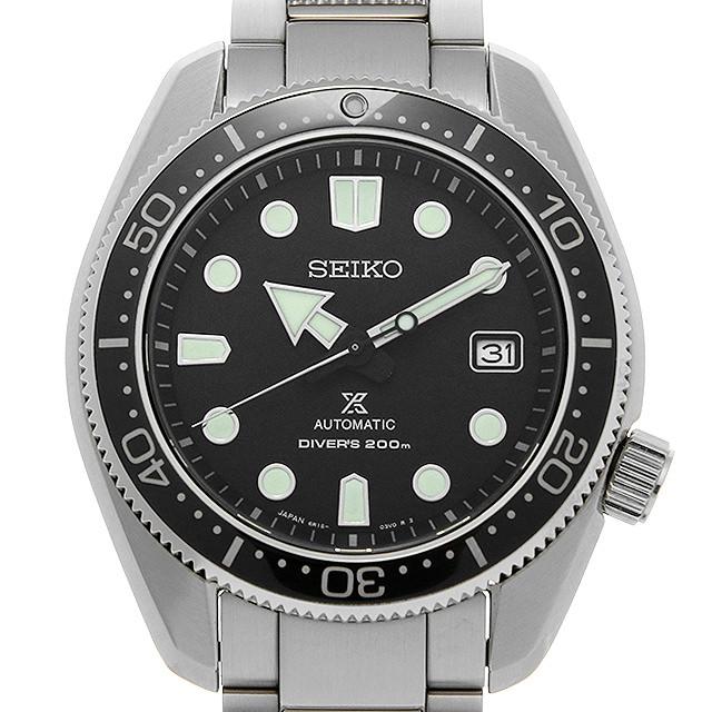 【48回払いまで無金利】セイコー プロスペックス 1968 メカニカルダイバーズ 現代デザイン SBDC061 メンズ(0M0PSEAS0002)【中古】【未使用】【腕時計】【送料無料】