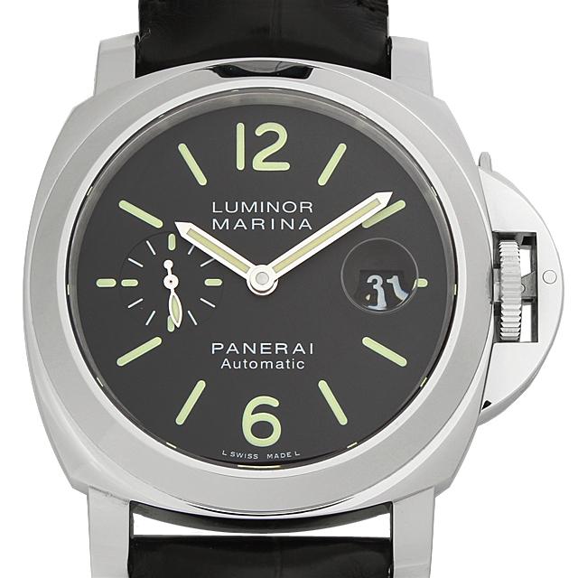 【48回払いまで無金利】パネライ ルミノールマリーナ PAM00104 メンズ(002NOPAN0030)【新品】【腕時計】【送料無料】