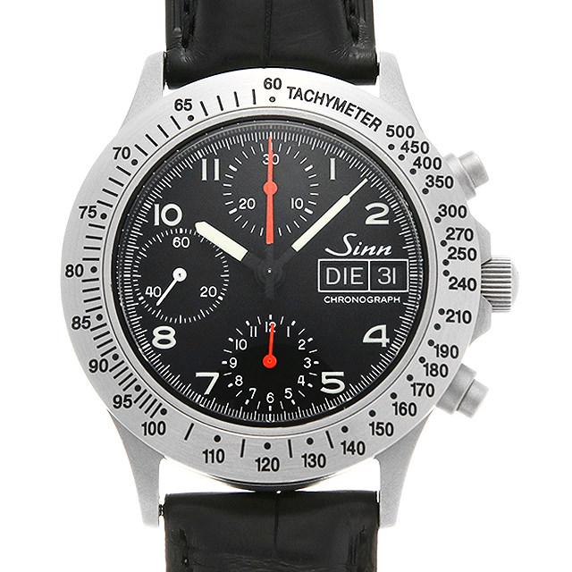 【48回払いまで無金利】ジン 256.ST メンズ(007USIAU0012)【中古】【腕時計】【送料無料】