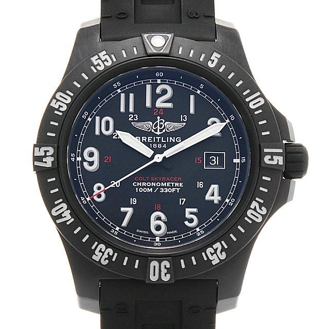 ブライトリング コルトスカイレーサー X720B87YPX(X74320) メンズ(0A89BRAU0021)【中古】【腕時計】【送料無料】