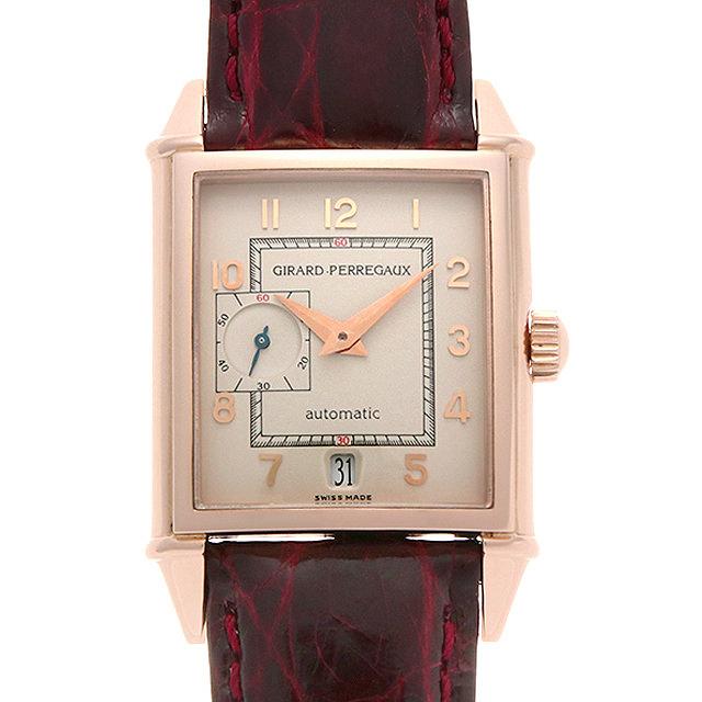 【48回払いまで無金利】ジラールペルゴ ヴィンテージ1945 25960.0.1161 メンズ(0L8TGIAU0001)【中古】【腕時計】【送料無料】