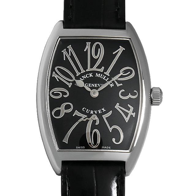【48回払いまで無金利】フランクミュラー トノーカーベックス レリーフ 2850S S6 REL VA メンズ(007UFRAU0162)【中古】【腕時計】【送料無料】