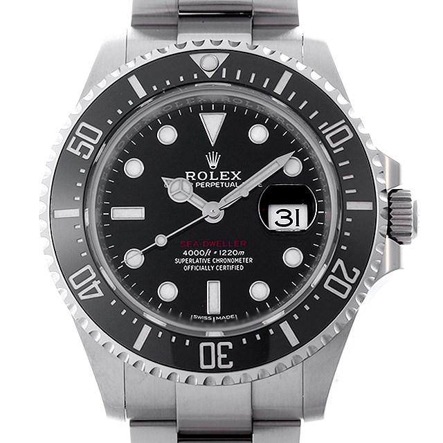 ロレックス シードゥエラー 126600 メンズ(007UROAU0620)【中古】【腕時計】【送料無料】