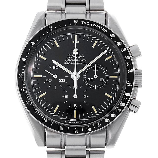 【48回払いまで無金利】オメガ スピードマスター プロフェッショナル 3590.50 メンズ(0J0XOMAU0001)【中古】【腕時計】【送料無料】