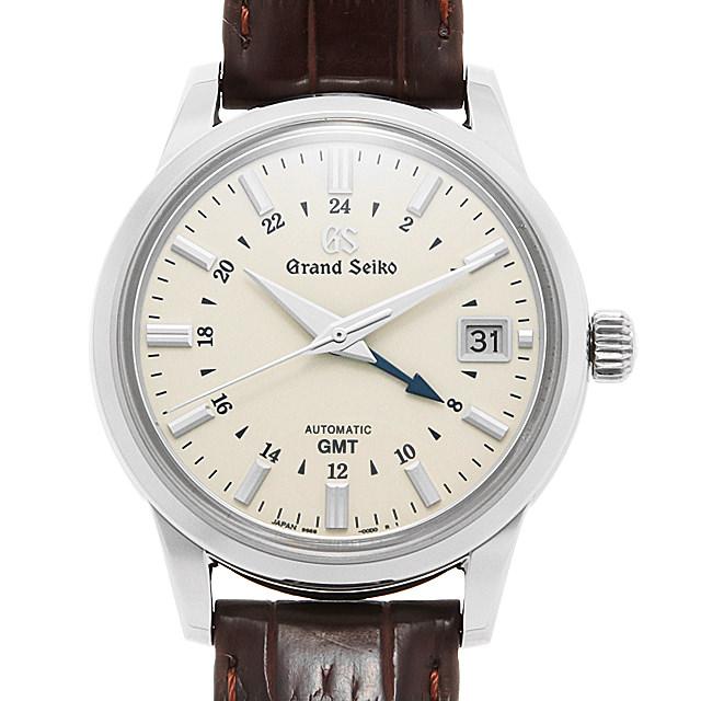 【48回払いまで無金利】グランドセイコー エレガンスコレクション SBGM221 メンズ(0J65GSAU0001)【中古】【腕時計】【送料無料】