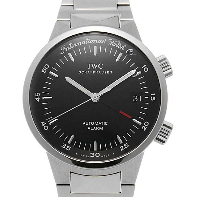 【48回払いまで無金利】IWC GSTアラーム IW353702 メンズ(0KJ6IWAU0002)【中古】【腕時計】【送料無料】