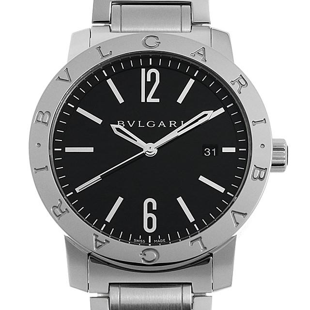 【48回払いまで無金利】ブルガリ ブルガリブルガリ BB41BSSD メンズ(0014BVAU0006)【中古】【腕時計】【送料無料】