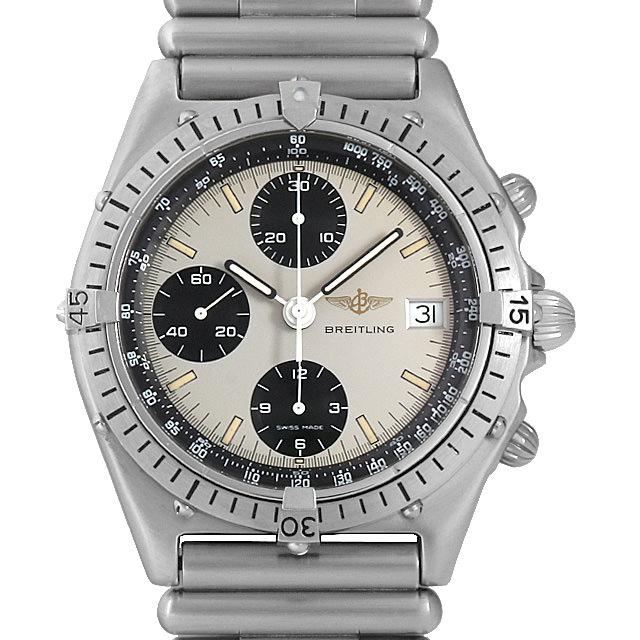 【48回払いまで無金利】ブライトリング クロノマット 81.950A メンズ(008WBRAU0053)【中古】【腕時計】【送料無料】