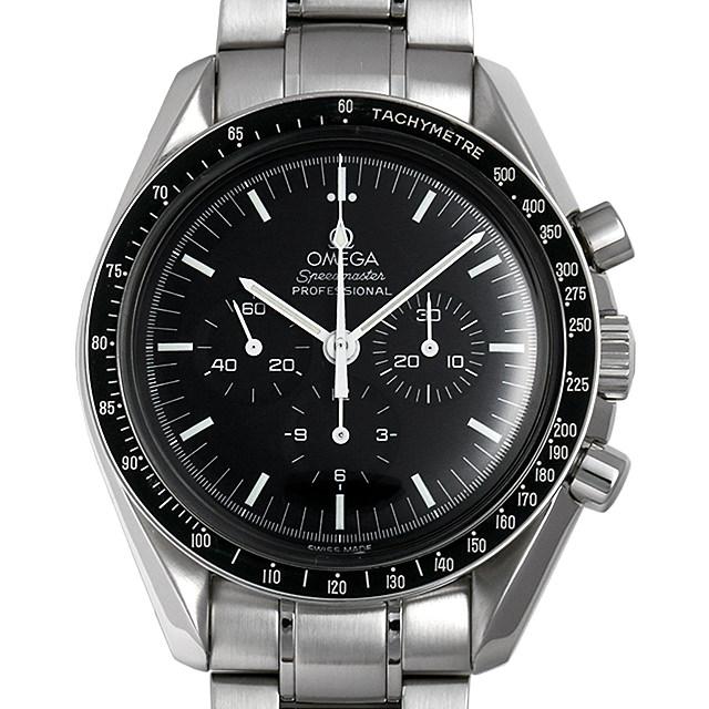 オメガ スピードマスター プロフェッショナル 3570.50 メンズ(061XOMAU0001)【中古】【腕時計】【送料無料】