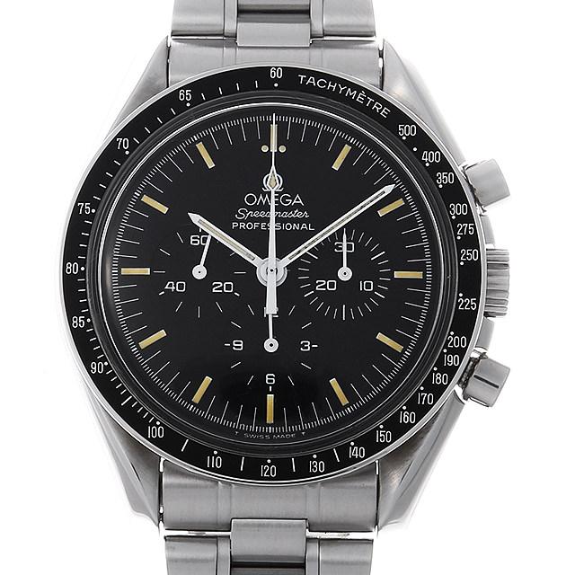 【48回払いまで無金利】オメガ スピードマスター プロフェッショナル 3590.50 メンズ(0LZQOMAU0001)【中古】【腕時計】【送料無料】