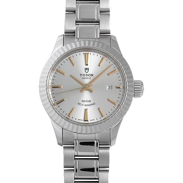 【48回払いまで無金利】チューダー チューダー スタイル 12110 レディース(0671TUAN0112)【新品】【腕時計】