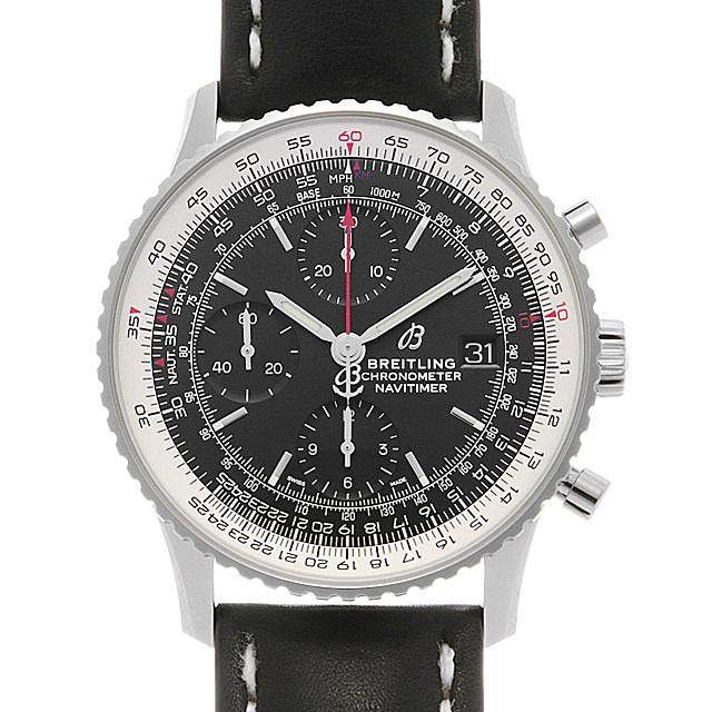 【48回払いまで無金利】ブライトリング ナビタイマー1 クロノグラフ41 A113B-1KBA(A13324) メンズ(0FHMBRAN0018)【新品】【腕時計】【送料無料】【キャッシュレス5%還元】