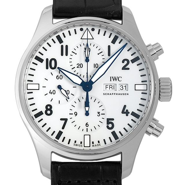【48回払いまで無金利】IWC パイロットウォッチ クロノグラフ 150イヤーズ IW377725 メンズ(002NIWAN0057)【新品】【腕時計】【送料無料】