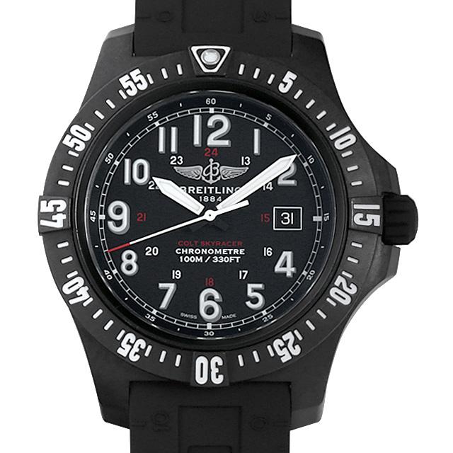 【48回払いまで無金利】ブライトリング コルトスカイレーサー X720B87YPX(X74320) メンズ(0LZJBRAU0001)【中古】【腕時計】【送料無料】