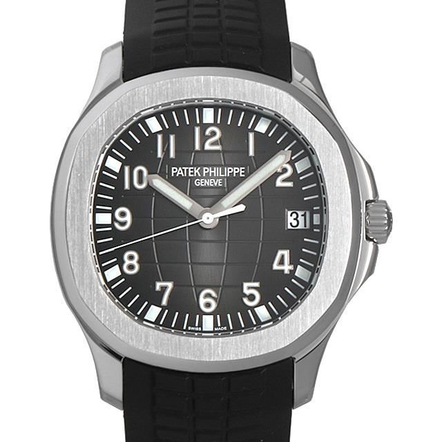 【48回払いまで無金利】パテックフィリップ アクアノート エクストララージ 5167/1A-001 メンズ(0MXNPPAU0001)【中古】【腕時計】【送料無料】