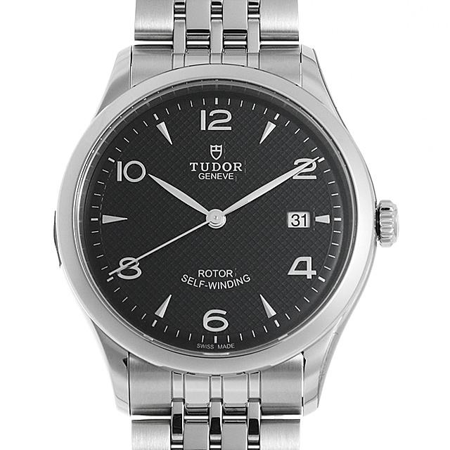 【48回払いまで無金利】チューダー 1926 91550 ブラック メンズ(0671TUAN0127)【新品】【腕時計】【送料無料】