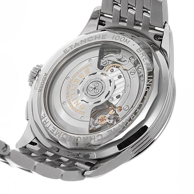 【48回払いまで無金利】ブライトリング プレミエ B01 クロノグラフ 42 A007C-1NP(AB0118) メンズ(0671BRAN0066)【新品】【腕時計】