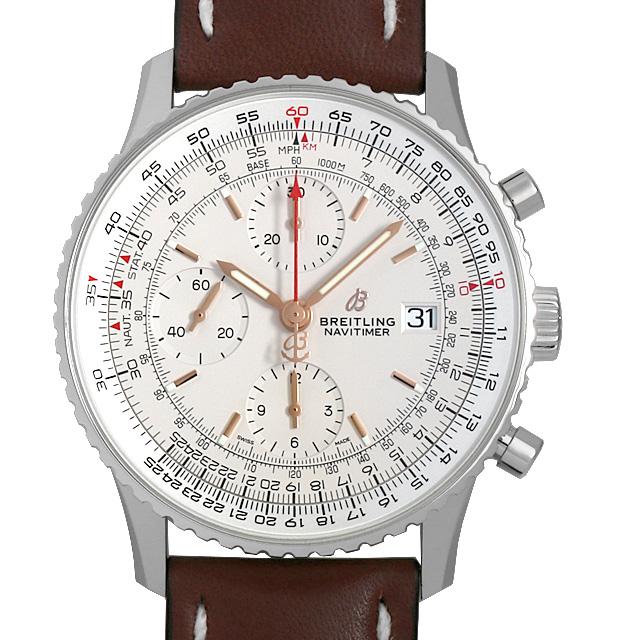 【48回払いまで無金利】ブライトリング ナビタイマー1 クロノグラフ41 A113G-1KBA メンズ(0671BRAN0058)【新品】【腕時計】【送料無料】