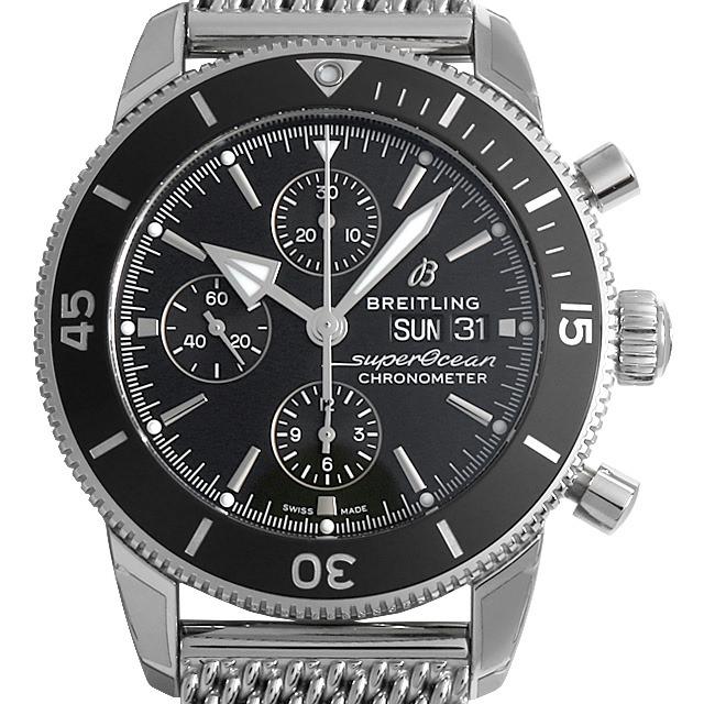 【48回払いまで無金利】ブライトリング スーパーオーシャン ヘリテージ II クロノグラフ A275B-1OCA メンズ(002GBRAR0007)【新品】【腕時計】【送料無料】