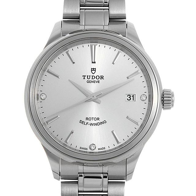 【48回払いまで無金利】チューダー スタイル 12500 メンズ(006TTUAU0001)【中古】【腕時計】【送料無料】