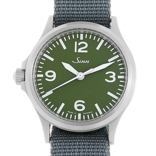 ジン 556 日本限定150本 メンズ(008WSIAU0002)【中古】【腕時計】【送料無料】