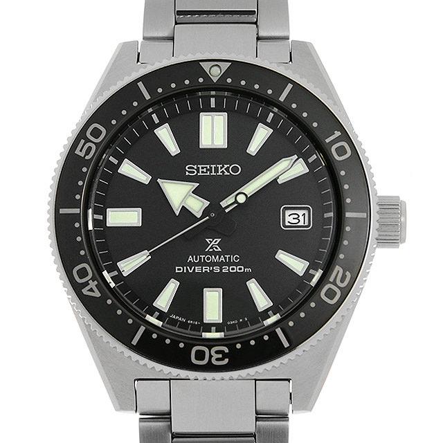 【48回払いまで無金利】セイコー プロスペックス ダイバースキューバ SBDC051 メンズ(0FTSSEAU0001)【中古】【腕時計】【送料無料】