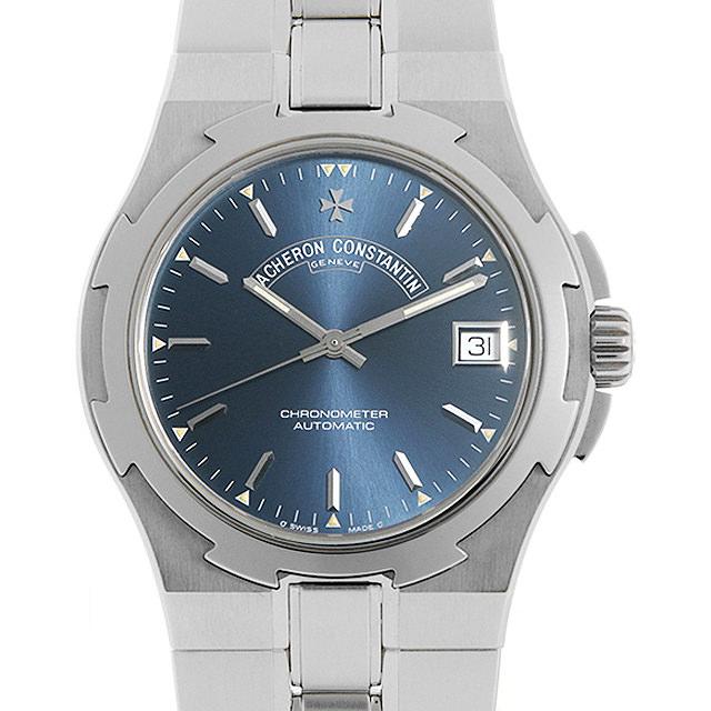 ヴァシュロンコンスタンタン オーヴァーシーズ ラージ 42042/423A-8724 メンズ(0OHDVCAU0001)【中古】【腕時計】【送料無料】