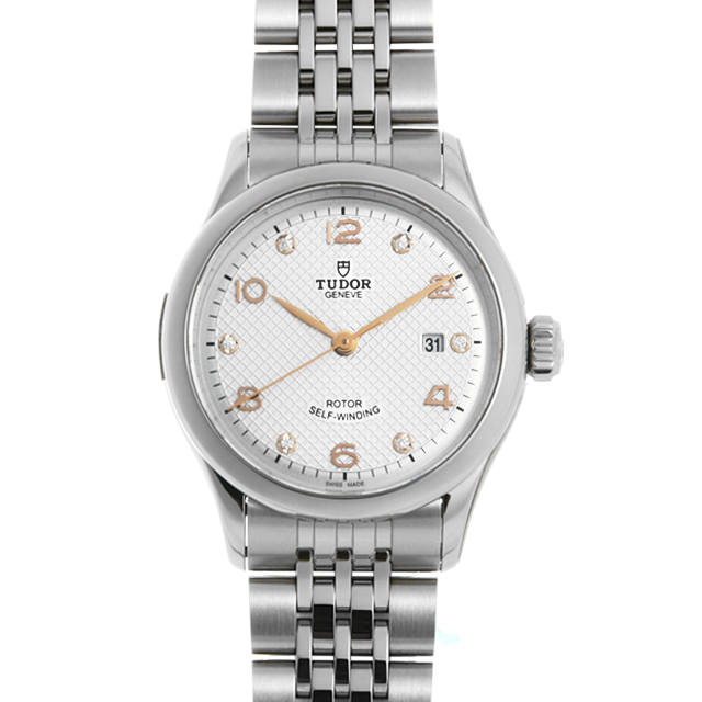 【48回払いまで無金利】チューダー 1926 91350 レディース(0FHMTUAN0024)【新品】【腕時計】【送料無料】