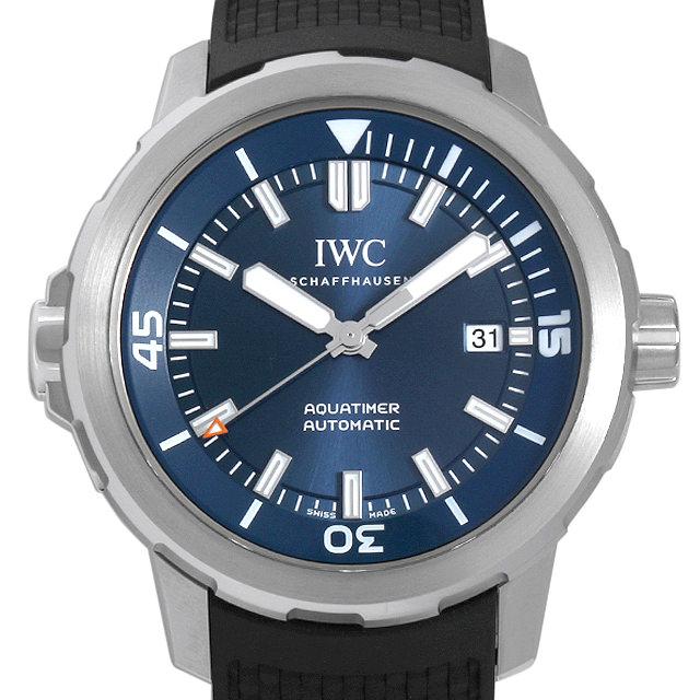 IWC アクアタイマー エクスペディション ジャック=イヴ・クストー IW329005 メンズ(0FHMIWAN0040)【新品】【腕時計】【送料無料】