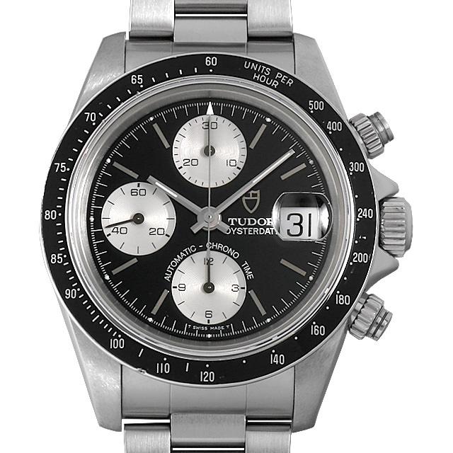 チューダー クロノタイム 79260 オイスター表記 メンズ(006XTUAU0057)【中古】【腕時計】【送料無料】