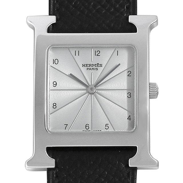 エルメス Hウォッチ HH1.510.260 ボーイズ(008WHEAU0026)【中古】【腕時計】【送料無料】