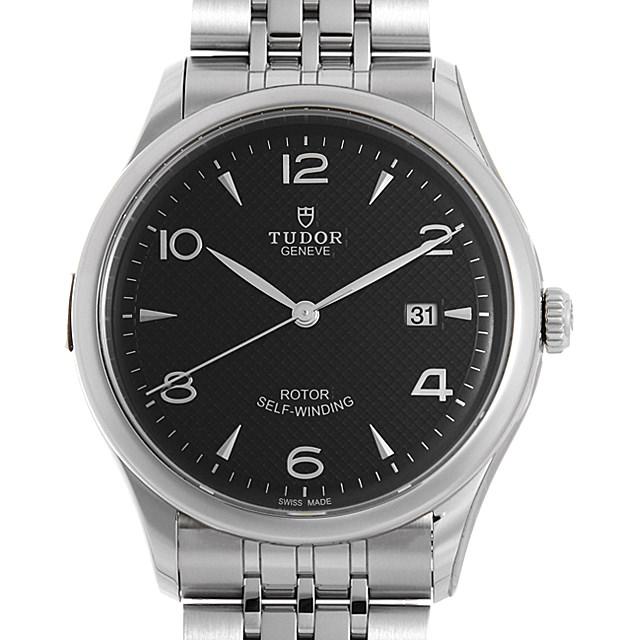 チューダー 1926 91650 ブラック メンズ(0671TUAN0139)【新品】【腕時計】【送料無料】