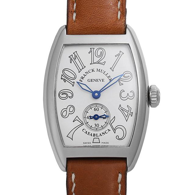 フランクミュラー カサブランカ 1750S6 CASA AC レディース(0066FRAN0104)【新品】【腕時計】【送料無料】