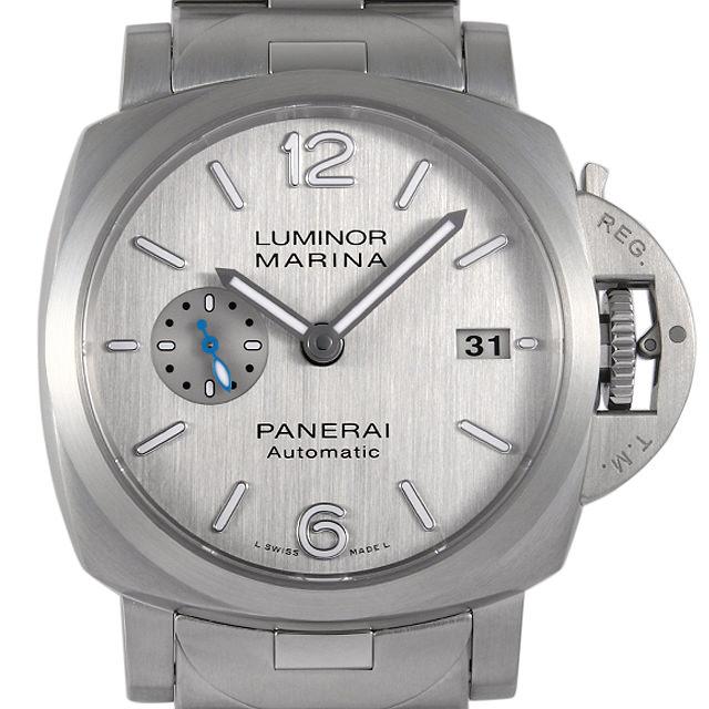 【48回払いまで無金利】パネライ ルミノール マリーナ PAM00977 メンズ(0FHMOPAN0041)【新品】【腕時計】【送料無料】【キャッシュレス5%還元】