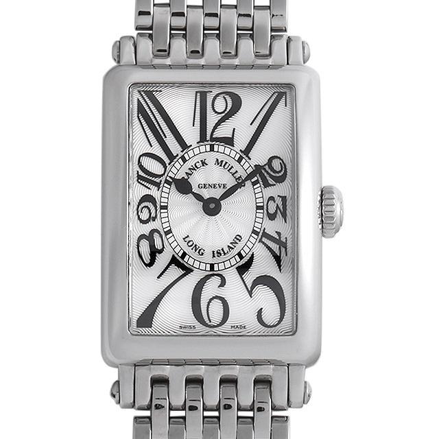 【48回払いまで無金利】フランクミュラー ロングアイランド 902QZ OAC レディース(006TFRAN0023)【新品】【腕時計】【送料無料】【キャッシュレス5%還元】