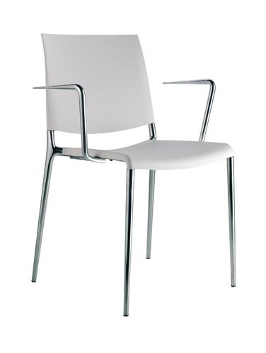 【最新入荷】 【送料無料】イタリア製 REXITE ALEXA レキサイト アレクサArm ALEXA レキサイト アレクサArm chair, 高質:228abe24 --- clftranspo.dominiotemporario.com